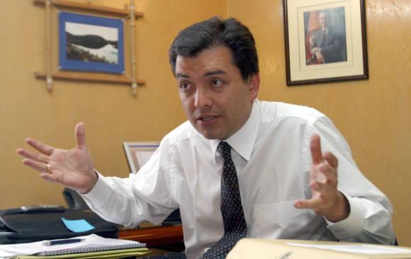 Fiscalía pedirá el próximo martes cárcel para Luis Alfonso Hoyos