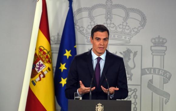 PAÍSES EUROPEOS RECONOCEN A JUAN GUAIDÓ TRAS EXPIRAR PLAZO A MADURO