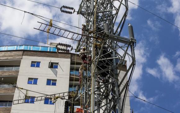 HIDROITUANGO Y ELECTRICARIBE NO DEJARÁN SIN SU ENERGÍA AL PAÍS