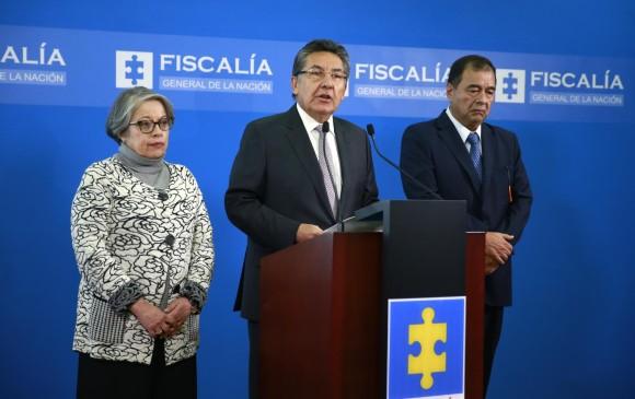 Choque JEP y Fiscalía, una crisis de institucionalidad
