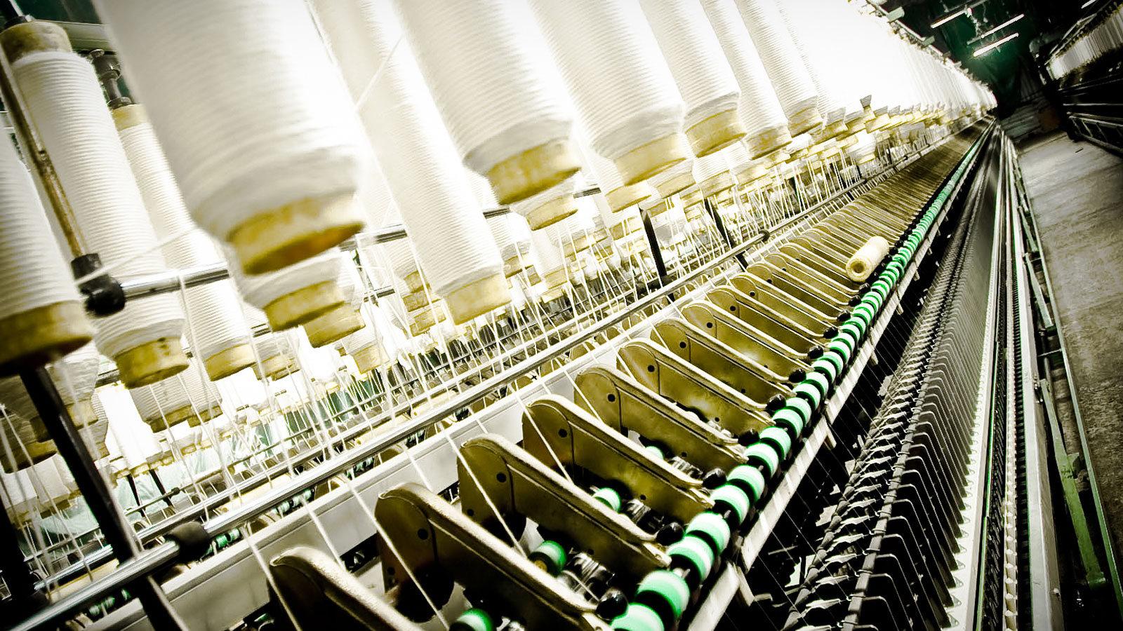 Textileras peruanas, con lupa en empresas locales