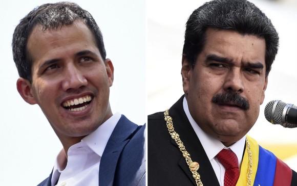 En Venezuela siguen los acercamientos y las divisiones