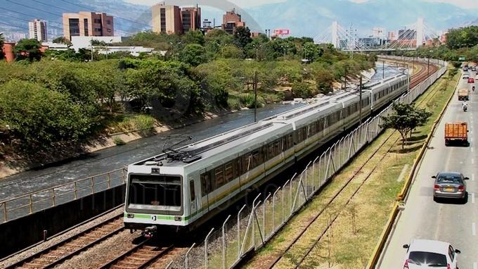 El Metro ya le avisa qué tan llenos van los trenes.