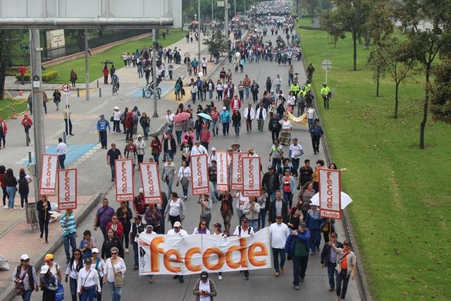 Ministerio de Educación acepta aprobación de cursos de ECDF II y ECDF III