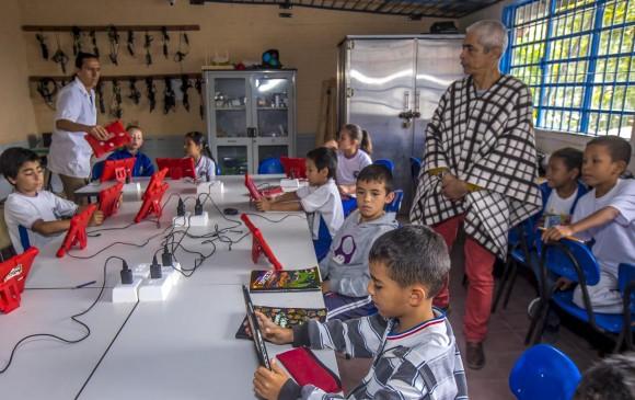 Cómo debe ser el modelo educativo de Antioquia