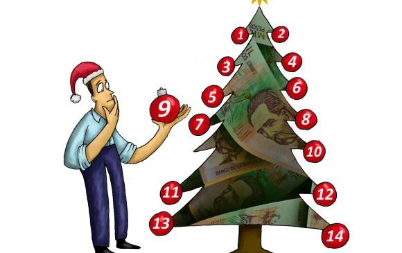 Cuide sus productos financieros en fin de año