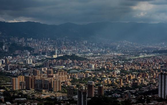 Actualización catastral en Medellín quedó para 2021