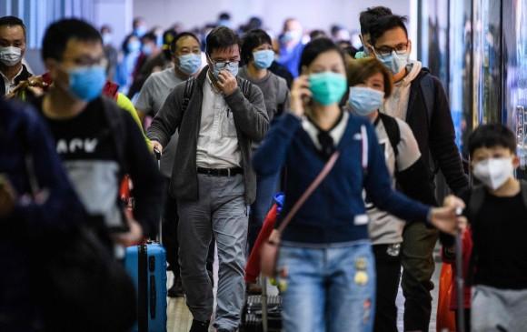 El coronavirus no es una pandemia todavía, dice la OMS