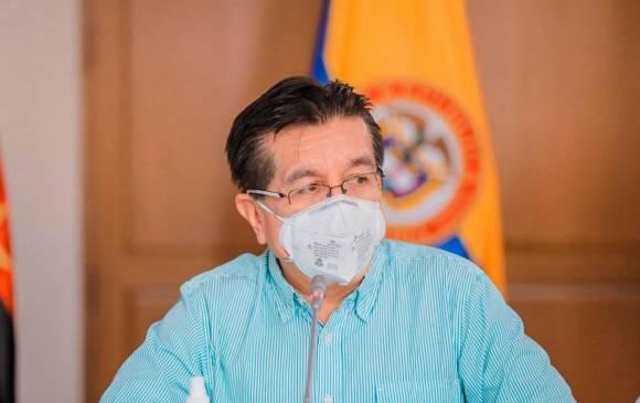 Es probable que nueva cepa de covid llegue a Colombia: Minsalud