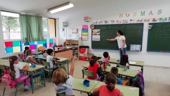 En Antioquia, reparos no frenan el retorno a clases